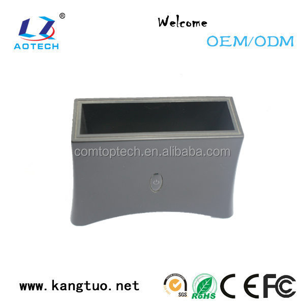 Cloning devices for 2.5/3.5 inch SATA USB3.0 all in one hdd docking station