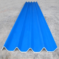 Fireproof MGO Roof Tile