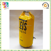 Customized Logo Outdoor Sports 10L Waterproof Ocean Pack