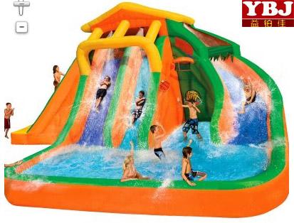 Infos sur piscine gonflable bebe toboggan arts et voyages for Toboggan intex piscine