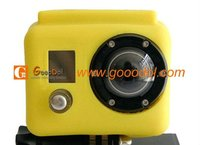 2012 new silicone cover for camera