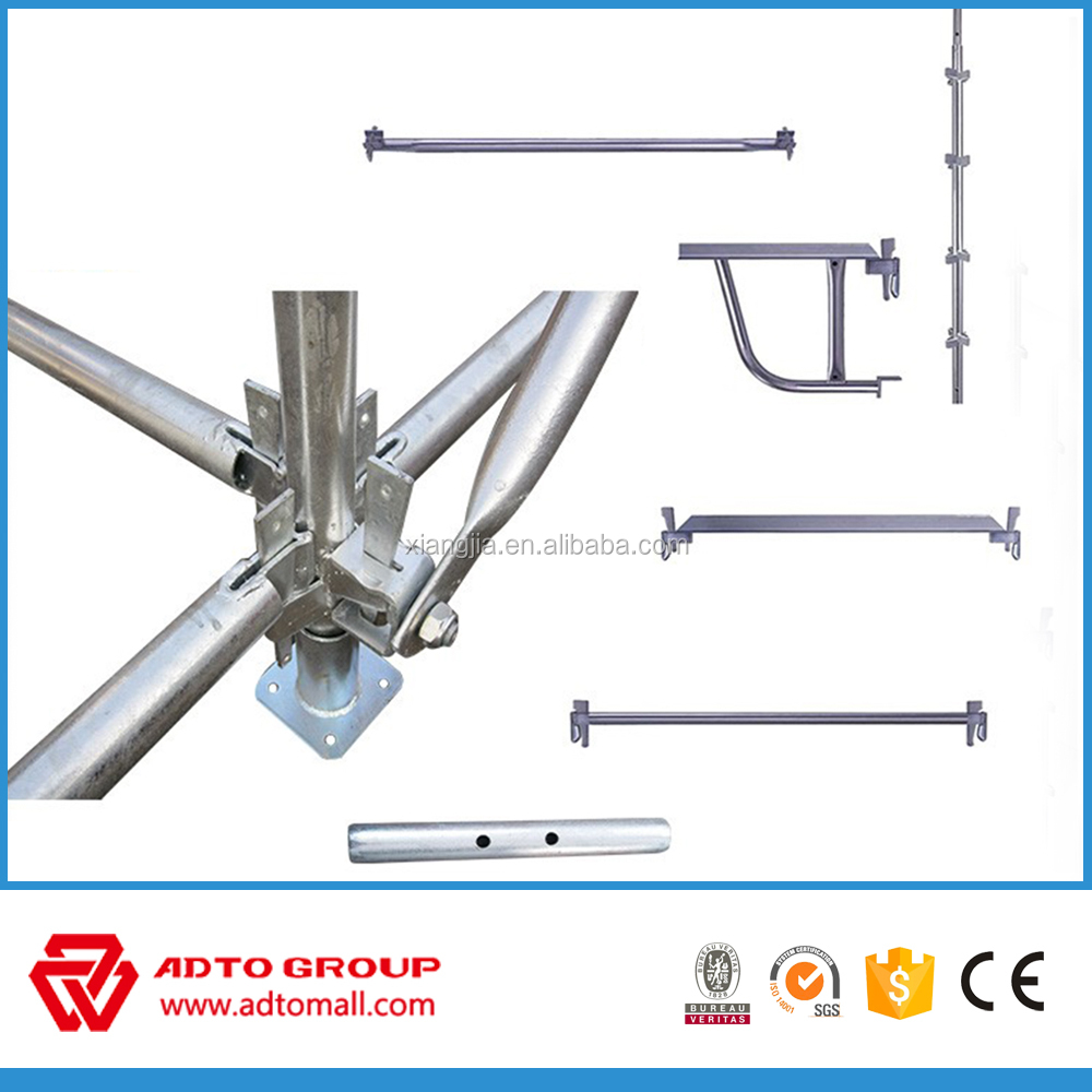 Steel Scaffolding Parts : List manufacturers of scaffolding material name buy
