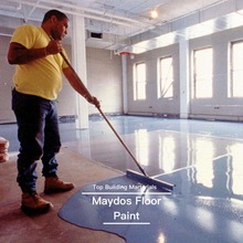 Maydos wear resistant epoxy resin coating for floors