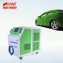 best sale automatic engine carbon deposit cleaning equipment