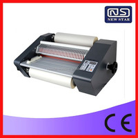 NSFM-360 office thermal laminating machine