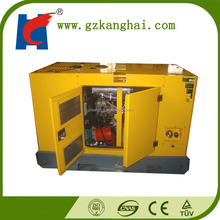 suppliers China silent diesel generator 12kva