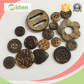 Natural Button Mushroom Price Sew Fabric Covered Button