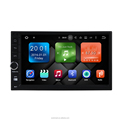 Winmark Android 6.0 Car Radio GPS Player 7 Inch 2 Din Universal Deckless Quad Cord 2GB RAM DY7003