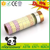 nail sticker new jumbo roll adhesive tape Home decor