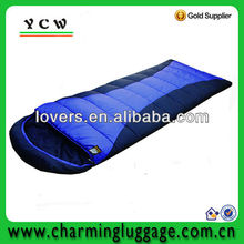 New products cold weather outdoor sleeping bag