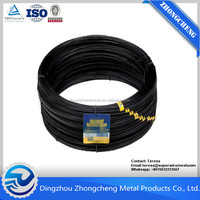 High Quality Tensile Strength 16 Gauge Black Annealed Tie Wire/ Binding Wire for Construction