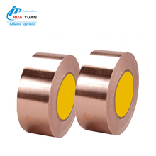 heat conductive copper foil tape for all kinds of electronic products isolation electromagnetic wave