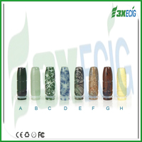 China supplier factory price e cigarette 510 drip tip new jade drip tip for vivi nova/ce4 /e cig atomzier