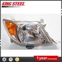 KINGSTEEL Head Light for Toyota Hilux Vigo 2008 Head Lamp 81130-0K190