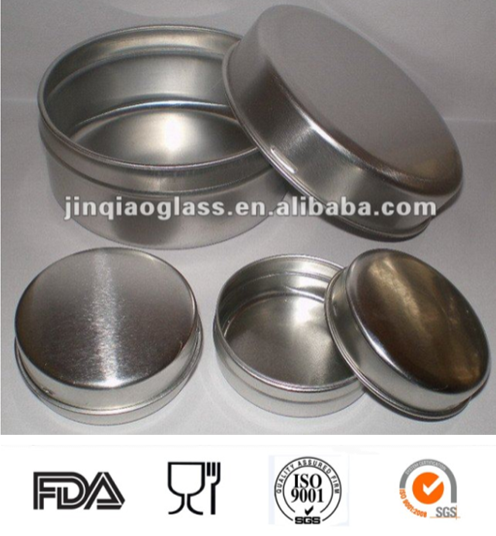 All kinds of aluminum cap for glass bottle