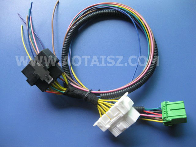 Auto cable manufacturers mileage change programmer obd
