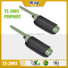 TX-2003 Factory Wholesale Metal Detector Pinpointer for gold relic coin