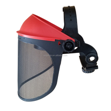 FS1010M-B Popular Mesh Face shield for brush cutter