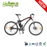 Easy-go 250w brushless(8fun) folding electric bicycle en 15194 with 24v/36 lithium battery EN15194 certificate