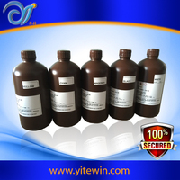 UV ink for roland textile lef-12 uv invisible ink printing