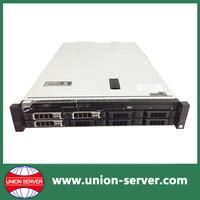 Original POWEREDGE R530 SERVER E5-2630V3 2.4GHZ 64GB 500GB SATA H330