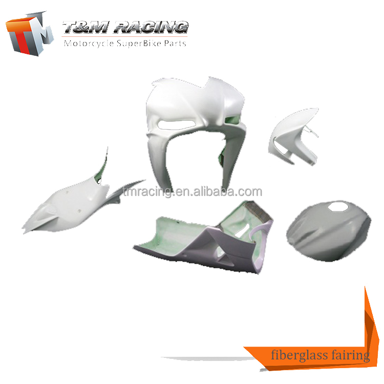 Good quality Motorcycle Race Fairing Body work kit for aprilia