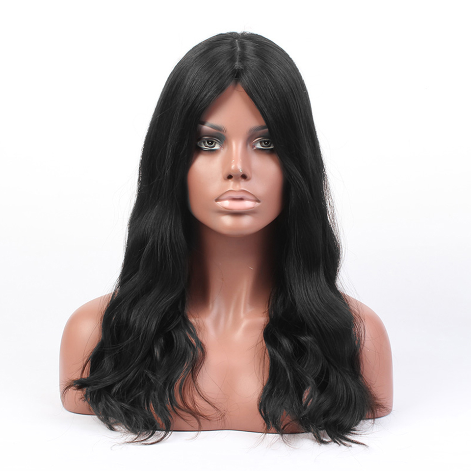 miss rola 100% human hair full lace silicone wig