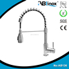 Bathroom Faucets With 304 Lever Handle