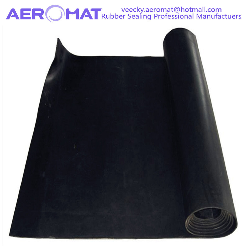 General international standard ACM rubber fender apron as molded rubber