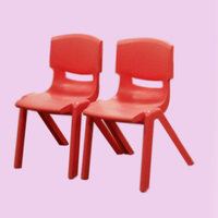 Chair kids cheap plastic stools