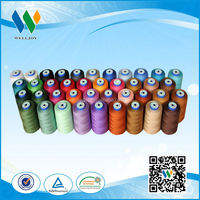 China wholesale good quality polyester sewing thread