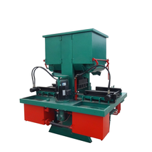 construction machinery Eco brava hydraulic press brick making machine
