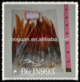 "4-6"" golden pheasant tail feather"