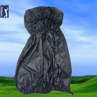 Hot Sale Waterproof Golf Bag Rain Cover