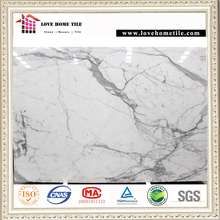 Alibaba best wholesale white marble tile 60x60