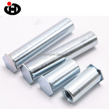 Nuts Bolts Hardware Fasteners Blind Hole Pressing Rivet Nuts