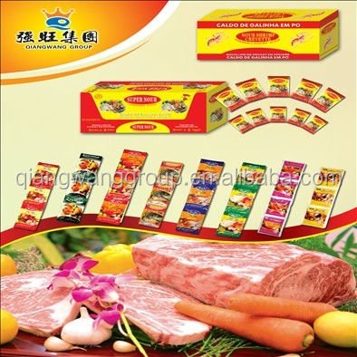 chicken meat flavor seasoning powder