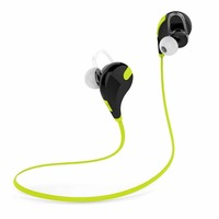 Bluetooth Headphones Noise Cancelling Wireless Sport Headphones with Microphone Sport Running Stereo Headsets In-Ear Buds