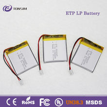 battery 3.6v rechargeable battery for rechargeable vacuum cleaner rechargeable battery electric lighter