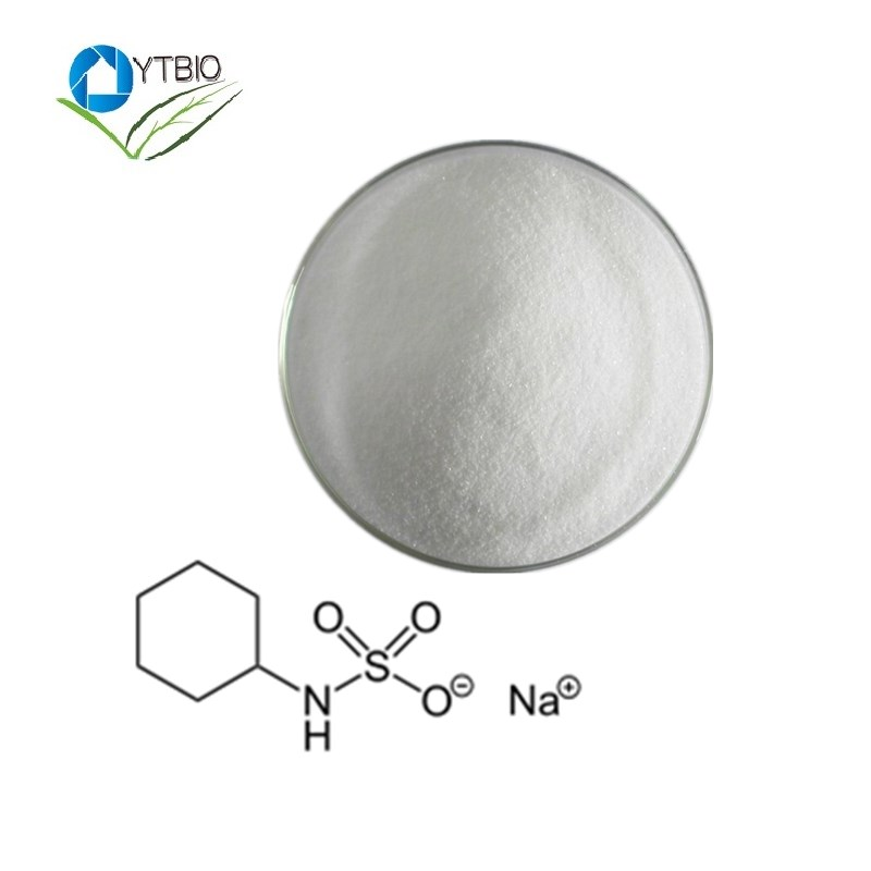 Large Supply Food Grade sweetener Powder Having Stock the additives of Sodium cyclamate