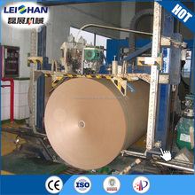 Customized automatic paper plate making machine price in China