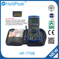 HP-770B Alibaba china supplier digital multimeter brands