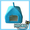 Personalized Cozy Soft Igloo Dog House
