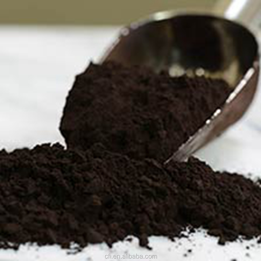 Hot Sale Black Cocoa Powder at Best Price for Oreo Products