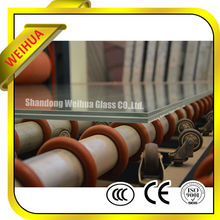 Clear Laminated Glass 6 38mm with CE / ISO9001 / CCC