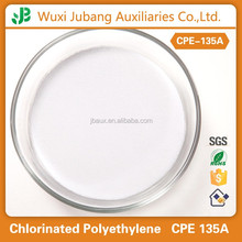 Reliable quality universal hot product for rubber additive,CPE135A pvc additive