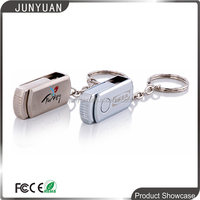 usb memory drives 2gb,metal swivel usb flash disk 2gb 4gb