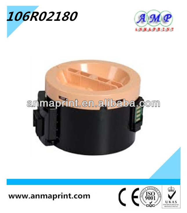 New compatible toner cartridge quality products 106R02180 for X erox machine made in China