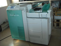 used fuji frontier 570 ,can test machine in China factory