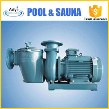 flexible Close coupled PTFE centrifugal pump 15kw